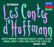 Jacques Offenbach, Offenbach: Les Contes d'Hoffmann (CD)