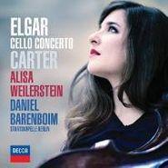 Edward Elgar, Elgar / Carter: Cello Concertos (CD)