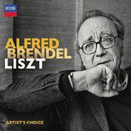 Franz Liszt, Alfred Brendel - Artist's Choice - Liszt (CD)
