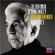 Sergei Rachmaninov, Rachmaninov Rarities
