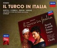 Gioachino Rossini, Rossini: Il Turco In Italia (CD)