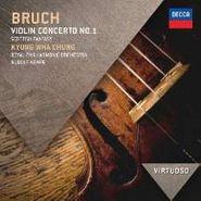 Max Bruch, Bruch: Violin Concerto No.1 / Scottish Fantasy (CD)
