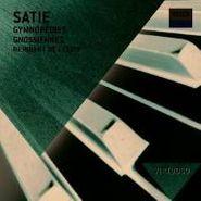 Erik Satie, Satie: Gymnopedies / Gnossiennes (CD)