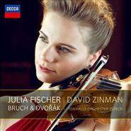Max Bruch, Bruch & Dvorak: Violin Concertos (CD)