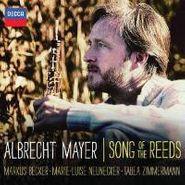 Albrecht Mayer, Song Of The Reeds (CD)