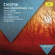 Frédéric Chopin, Piano Concertos Nos.1 & 2 (CD)