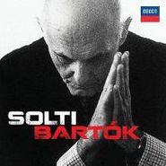 Sir Georg Solti, Solti Conducts Bartok (CD)