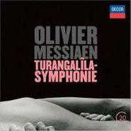 Messiaen , Turangalila-Symphonie (CD)