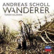 Andreas Scholl, Wanderer (CD)
