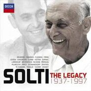 Sir Georg Solti, Solti: The Legacy 1937 - 1997