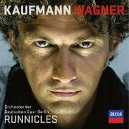 Jonas Kaufmann, Wagner