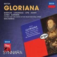Benjamin Britten, Britten :Gloriana (CD)