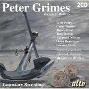 Benjamin Britten, Peter Grimes (CD)