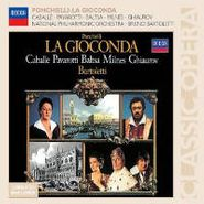 Amilcare Ponchielli, Ponchielli: La Gioconda (CD)