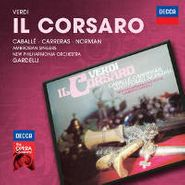Giuseppe Verdi, Il Corsaro (CD)