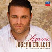 Joseph Calleja, Amore (CD)