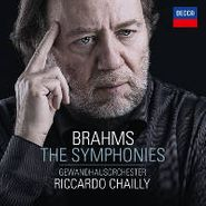 Johannes Brahms, Brahms: The Symphonies (CD)