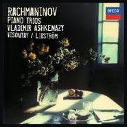 Sergei Rachmaninov, Rachamninov: Piano Trios (CD)