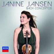 Janine Jansen, Bach Concertos (CD)