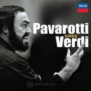 Luciano Pavarotti, Pavarotti Sings Verdi (CD)
