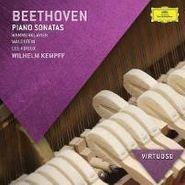 Wilhelm Kempff, Virtuoso-Beethoven: Piano Sona (CD)