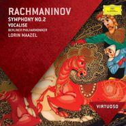 Sergei Rachmaninov, Rachmaninov: Symphony 2 (CD)