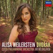 Antonin Dvorák, Alisa Weilerstein - Dvorák (CD)