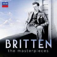 Benjamin Britten, Britten: Masterpieces (CD)