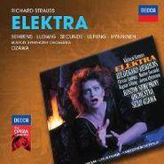 Strauss , Elektra (CD)
