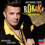 Johann Adolph Hasse, Rokoko: Hasse Opera Arias (CD)