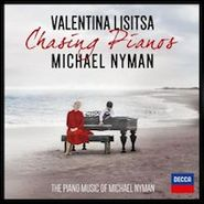 Valentina Lisitsa, Chasing Pianos: The Piano Music Of Michael Nyman (CD)