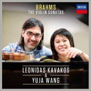 Johannes Brahms, Brahms: The Violin Sonatas (CD)