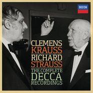 Richard Strauss, The Complete Decca Recordings (CD)