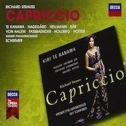 Richard Strauss, Strauss: Capriccio (CD)
