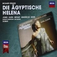 Richard Strauss, Die Ägyptische Helena (CD)