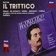 Giacomo Puccini, Puccini: Il Trittico (CD)