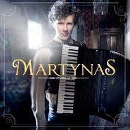 Martynas, Martynas (CD)
