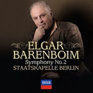 Sir Edward Elgar, Elgar: Symphony No.2 (CD)