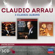 Beaux Arts Trio, 3 Classic Albums (CD)