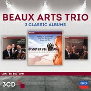 Ludwig van Beethoven, Beaux Arts Trio - Three Classic Albums [Import] (CD)