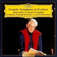 César Franck, Franck: Symphony In D Minor (CD)