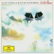 Chick Corea, On Two Pianos (CD)