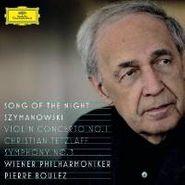 "Karol Szymanowski, Szymanowski: Symphony No.3  ""Song Of The Night"" / Violin Concerto No. 1 [Import] (CD)"