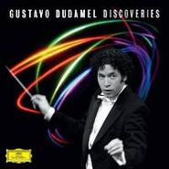 Gustavo Dudamel, Discoveries (CD)