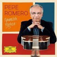 Pepe Romero, Spanish Nights (CD)