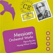 Olivier Messiaen, Messiaen: Orchestral Works (CD)