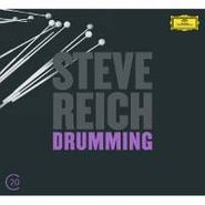 Steve Reich, Drumming (CD)