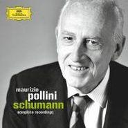 Maurizio Pollini, Schumann Complete Recordings