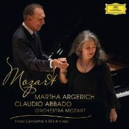 Mozart, Piano Concert (CD)