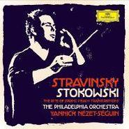 Igor Stravinsky, Stravinsky: The Rite of Spring / Stokowski: Bach Transcriptions (CD)